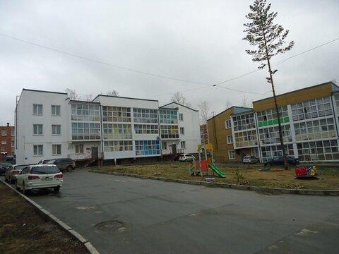 1-комн, Березовый (Академгородок) - Фото 1