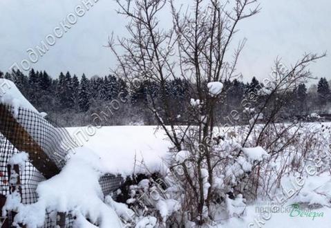 Ленинградское ш. 10 км от МКАД, Химки, Участок 6 сот. - Фото 2