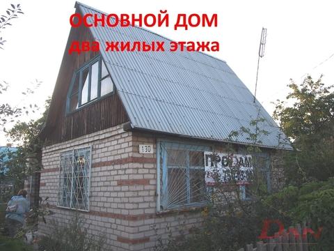 Земельные участки, СНТ Лесное, Без улицы, д.130 - Фото 1