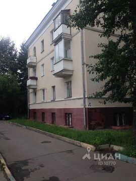 Продажа квартиры, Ул. Сходненская - Фото 1