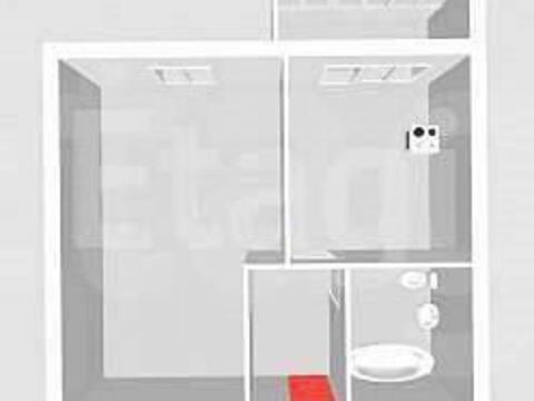 Продажа однокомнатной квартиры на улице Строителей, 2 в Стерлитамаке, Купить квартиру в Стерлитамаке по недорогой цене, ID объекта - 320177803 - Фото 1