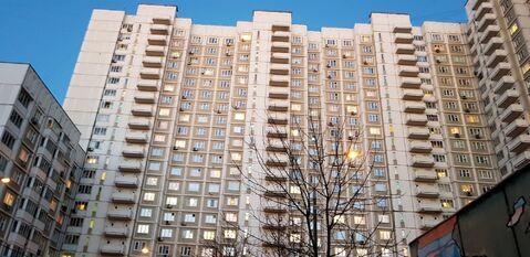 Продается 1к, квартира, Варшавское шоссе, 152 к 1. - Фото 1
