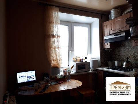Продам 4-х квартиру в рп Михнево, ул. Московская, д. 5 - Фото 2