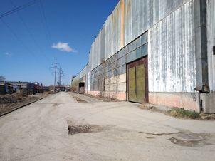 Аренда склада, Екатеринбург, Ул. Шоферов - Фото 1