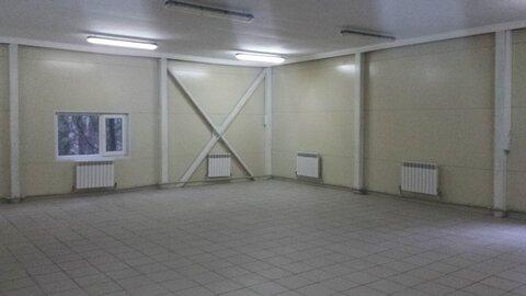 Сдается помещение 100 кв.м. - Фото 1
