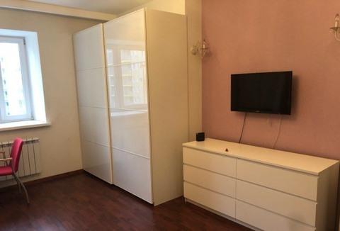 3-к квартира на Адоратского, 1 - Фото 4