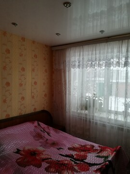 Продается 3-х комнатная квартира в г. Александров, ул. Ануфриева д.1 - Фото 4