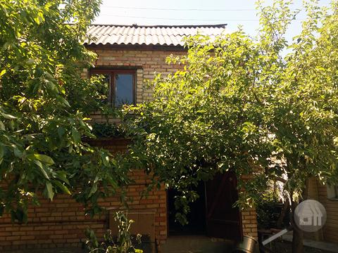 Продаётся дом с земельным участком, 2-ой Городищенский пр-д - Фото 3