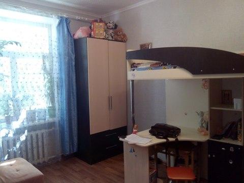 Продается отличная комната в общежитии, на 4/4эт, 20,3кв.м, высокие 3х . - Фото 2