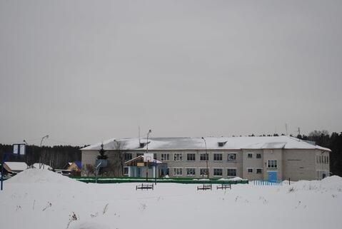 Участок 15 сот, с.Княжево, Ялуторовский тр, Тюменский район - Фото 3