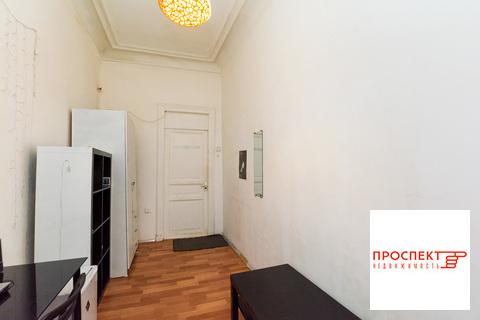 Продам комнату 11,6 кв.м в малонаселенной 4-к. квартире на Блохина, 3 - Фото 2