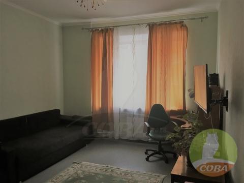 Продажа квартиры, Дударева, Тюменский район, Академический проезд - Фото 1
