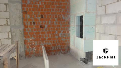 76кв.м, св. планировка, 8этаж, 8 секция - Фото 4