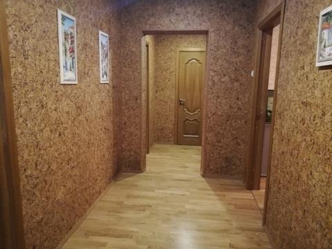 Двусторонняя квартира у метро Звездная - Фото 4