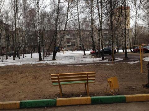 Продажа квартиры, Малаховка, Люберецкий район, Быковское ш. - Фото 4