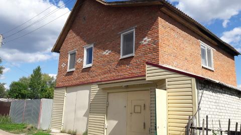 Продам дом с удобствами в черте города - Фото 1