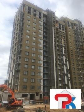 Продается Двухкомн. кв. г.Москва, Сигнальный проезд, 5 - Фото 3