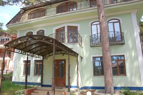 Уютный дом в живописном поселке Горный - Фото 2