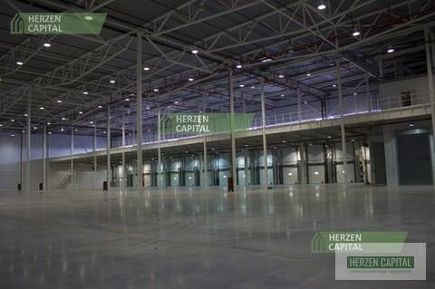 Аренда склада, Солнечногорск, Солнечногорский район, Литвиново - Фото 4