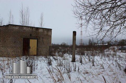 Здание нефтесклада на участке 35 соток с.Малое Василево (тверская обла - Фото 3