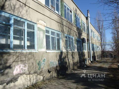 Продажа производственного помещения, Ставрополь, Ул. Ашихина - Фото 1