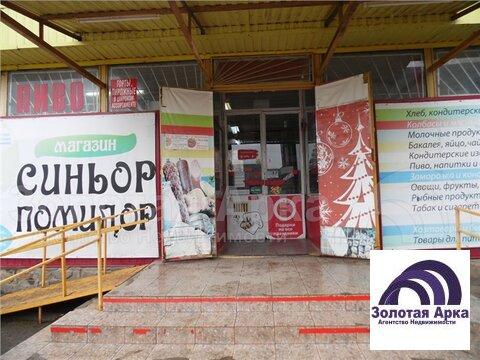Продажа торгового помещения, Азовская, Северский район, Ул. Ленина - Фото 1