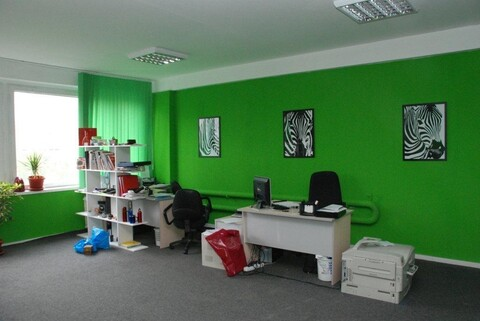 Офис 90 м/кв на Батюнинском - Фото 3