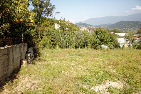 Продается участок, г. Сочи, Гусаровская - Фото 5