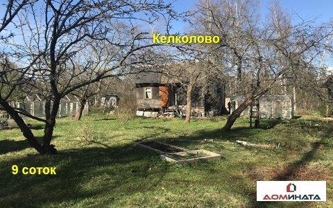Дача в Келколово, Дачи Келколово-3, Кировский район, ID объекта - 503797209 - Фото 1