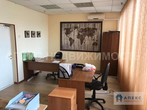 Аренда офиса 22 м2 м. Марксистская в бизнес-центре класса С в . - Фото 5