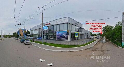 Участок в Астраханская область, Астрахань Боевая ул, 135 (3558.0 . - Фото 1