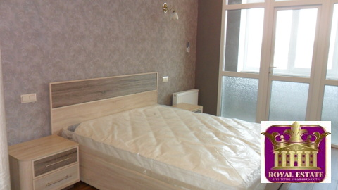 Сдам 3-х комнатную квартиру с евроремонтом в новострое пр. Победы - Фото 1