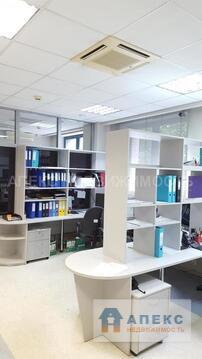 Аренда офиса 46 м2 м. Калужская в бизнес-центре класса А в Коньково - Фото 4