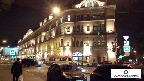 Продажа готового бизнеса, м. Площадь Восстания, 2-я Советская улица д. . - Фото 2