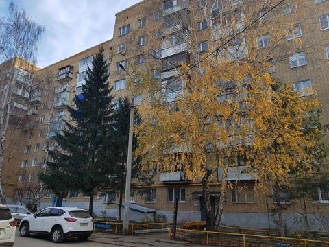 1-но комн улучшенка в кирпичном доме у Воронежских озер - Фото 1