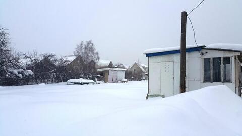 Участок 8 сот. , Боровское ш, 18 км. от МКАД. - Фото 2
