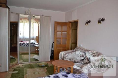 Продается 2-х комнатная квартира, г. Наро-Фоминск, ул. Полубоярова д.1 - Фото 3