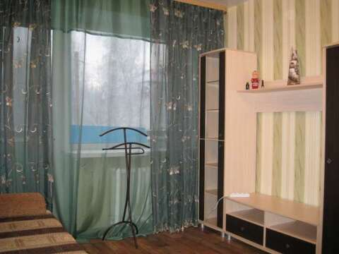 Комната ул. Крестинского 27 - Фото 1