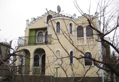 Сдается посуточно дом Бухта Казачья,50кв.м, 2эт, 4ком, ул. Рубежная - Фото 1