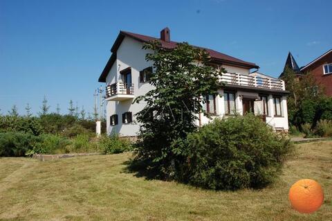 Сдается в аренду дом, Киевское шоссе, 14 км от МКАД - Фото 1