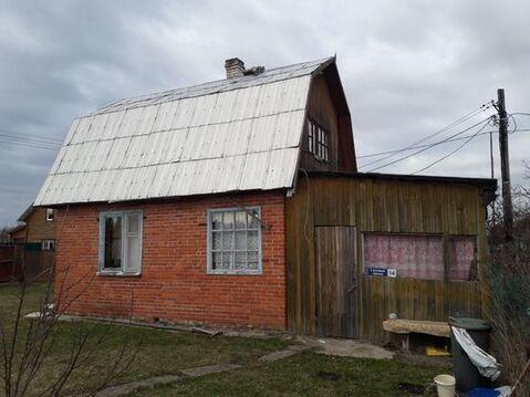 Продам дачу, ДНТ Весна тер, Сосновый Бор г, 80 км от города - Фото 1