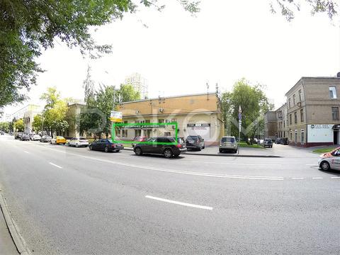 Объявление №49347325: Помещение в аренду. Москва, ул. Фабрициуса, 13,