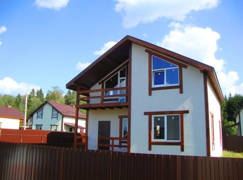 Продаётся дом 148 кв. м на земельном уч. 7.71 сот. в пос. Подосинки. - Фото 3