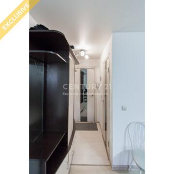 Отличная квартира по адресу Терешковой 28а - Фото 5