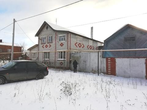 Продаю дом в Селиванкино 12 км.от Чебоксар - Фото 4