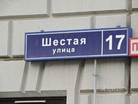Аренда псн, Балашиха, Балашиха г. о, Улица Шестая - Фото 1