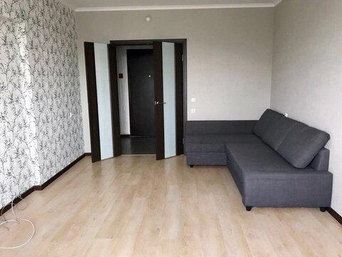 Сдаётся 1 комнатная квартира в отличном состоянии. - Фото 1
