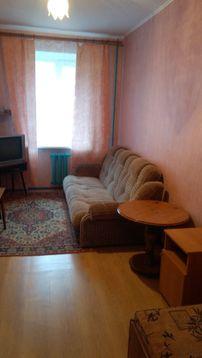 Комната в коммунальной квартире на 3 хозяев в центре - Фото 2