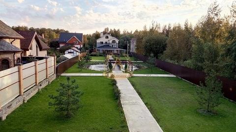 Снять большой дом 12 км по Киевское шоссе , Филатов Луг - Фото 5