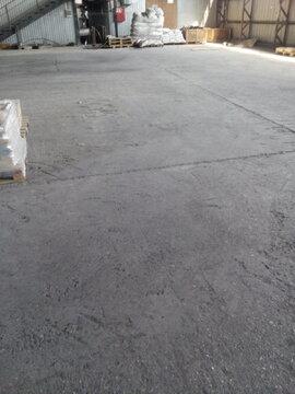 Холодный склад 560 кв.м. с кран-балкой в Цемдолине. - Фото 5